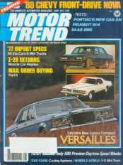 May 1977 Motor Trend from coverbrowser.com