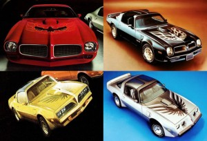 Trans Am Collage