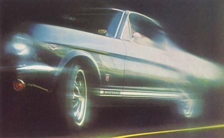 1966 K-Code