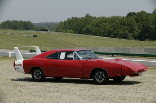 1969 Dodge Daytona TCB