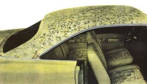 1969 Plymouth Barracuda Mod Top Trivia HM