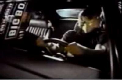 1970 Pontiac GTO Driver