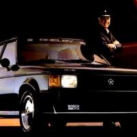 1986 Shelby Dodge Omni GLHS