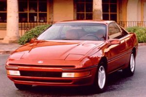 1990 Ford Probe HM