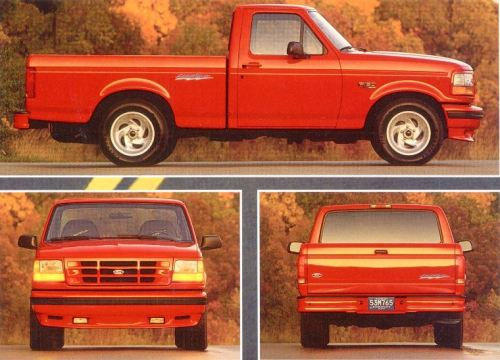 1994 Ford Lightning TCB