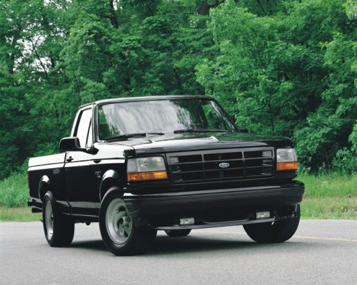 1994 Ford SVT Lightning TCB
