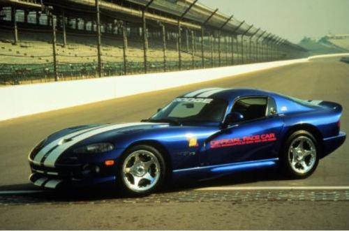 1996 Dodge Viper TCB