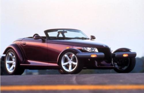 1997 Plymouth Prowler TCB