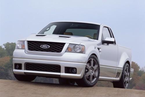 2004 Ford SVT Lightning Concept TCB
