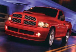 2005 Dodge Ram SRT10 HM