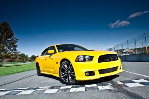 2014 Dodge Charger Super Bee TCB