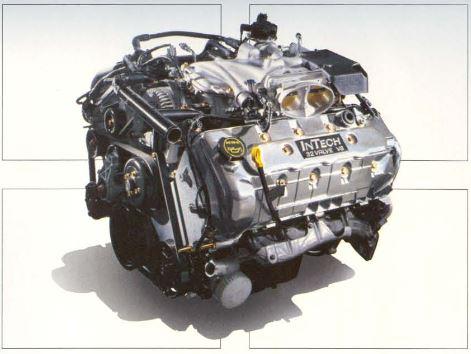 Mercury Marauder Engine Photo Tcb