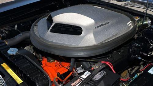 1970 Plymouth Barracuda Mecum #4
