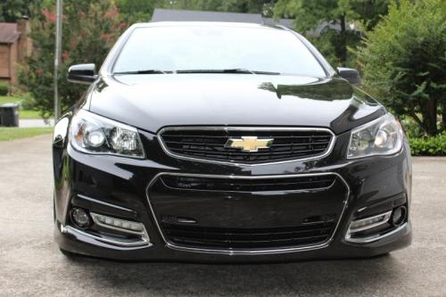 2015 Chevrolet SS #10 (800x533)