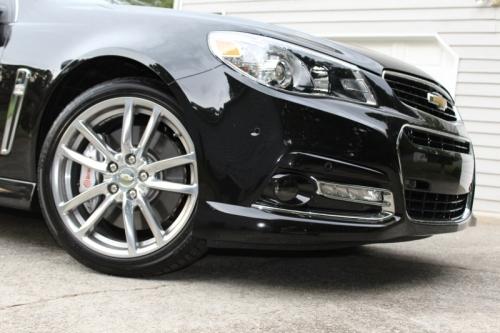2015 Chevrolet SS #35 (800x533)