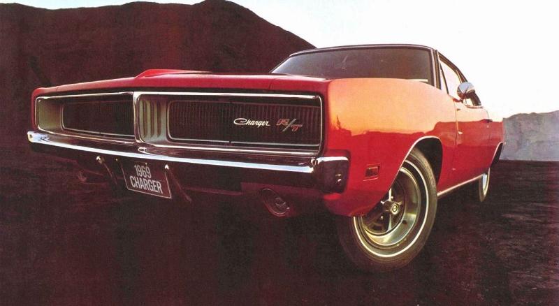 1968 1970 dodge charger buyer\u0027s guide \u2013 horsepower memories