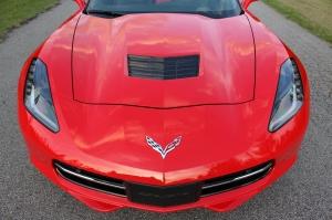 2016 Chevrolet Corvette #40