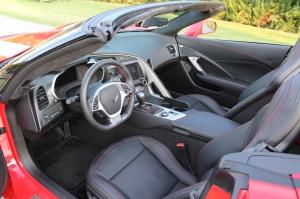 2016 Chevrolet Corvette #7