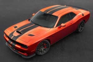 Dodge expands its color palette with a new, modernized version o