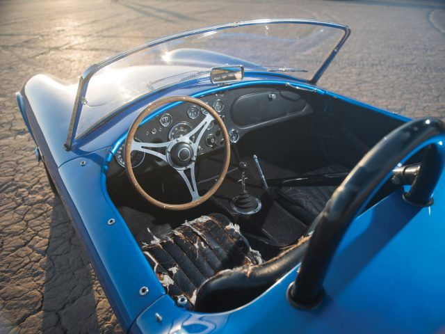 1962 Shelby Cobra #3