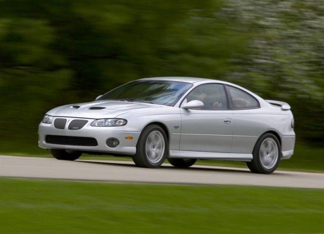 2006 Pontiac GTO #1 NCS (2)