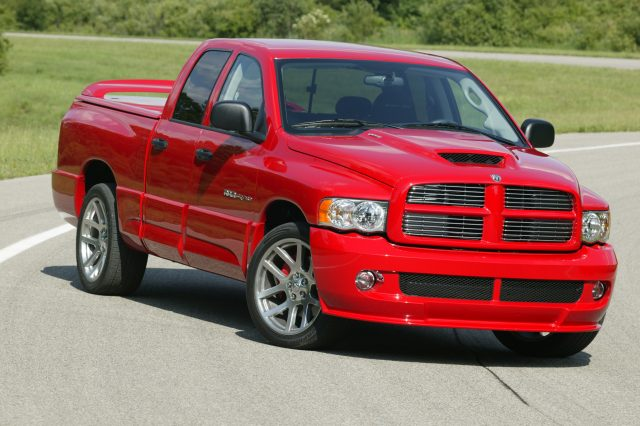2004 2006 dodge ram srt 10 horsepower memories. Black Bedroom Furniture Sets. Home Design Ideas