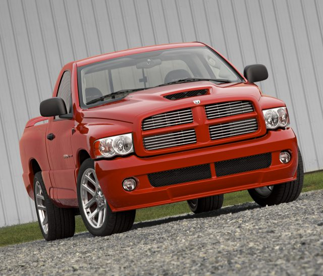 2005 Dodge Ram SRT10 Regular Cab #1