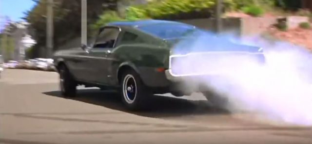 Lost Bullitt Mustang Found In A Mexican Scrapyard Horsepower Memories