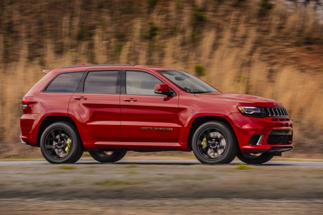 2018 jeep bandit. delighful jeep u201clong recognized as the fullsize suv capability leader jeep grand  cherokee is now most powerful and quickest well with introduction of our  with 2018 jeep bandit j