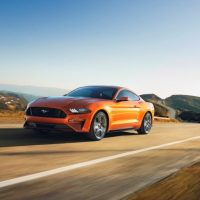 2018 Ford Mustang GT Is The Fastest GT Ever