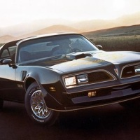 1977 Pontiac Firebird Trans Am Special Edition