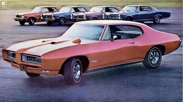 the mystique of the pontiac gto part 2 horsepower memories rh horsepowermemories com