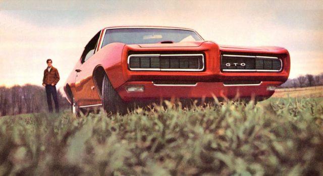 The Mystique of the Pontiac GTO: Part 2 – Horsepower Memories