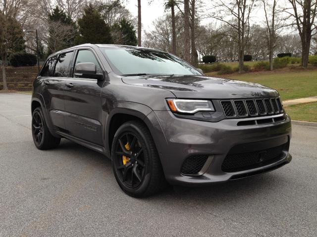 2018 Jeep Grand Cherokee Trackhawk (13)Use