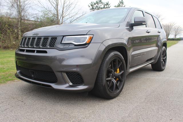 2018 Jeep Grand Cherokee Trackhawk HR (22)Use