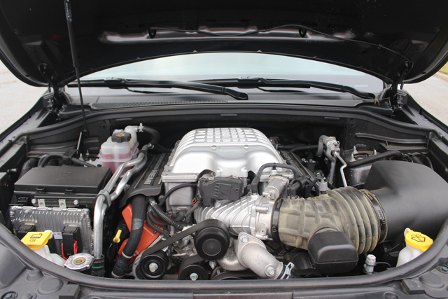 2018 Jeep Grand Cherokee Trackhawk HR (42)Use
