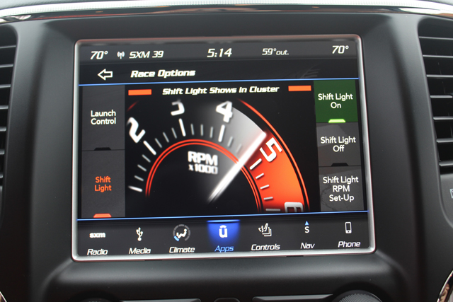 2018 Jeep Grand Cherokee Trackhawk HR (55)Use