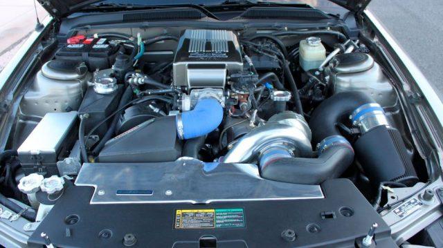 2005 Ford Shelby CS6 Mecum#4
