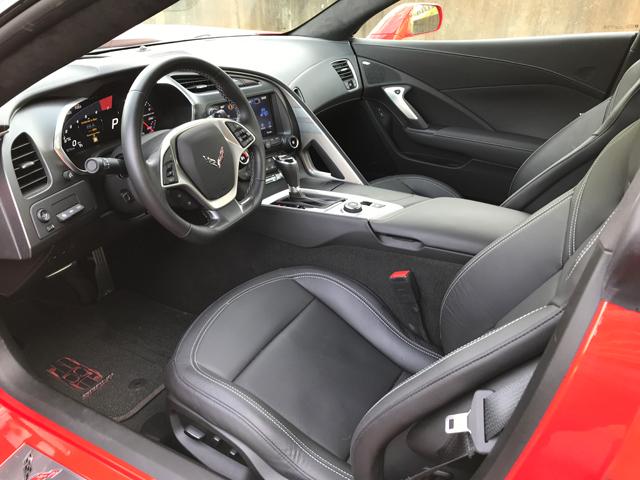2019 Chevrolet Corvette Grand Sport(114)