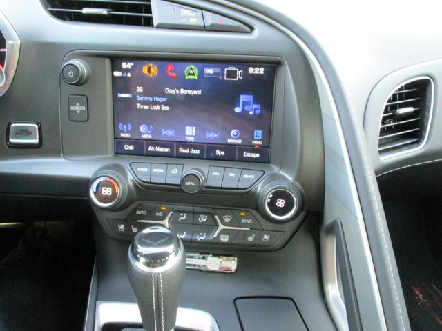 2019 Chevrolet Corvette Grand Sport(16)