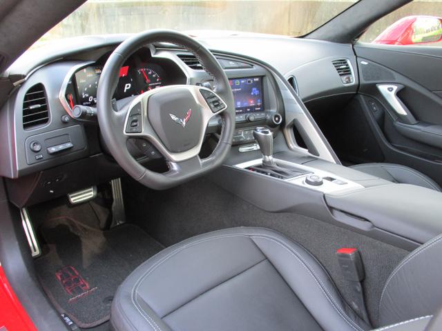 2019 Chevrolet Corvette Grand Sport(21)