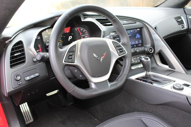 2019 Chevrolet Corvette Grand Sport(37)