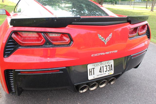 2019 Chevrolet Corvette Grand Sport(57)