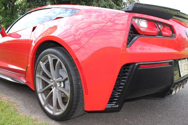 2019 Chevrolet Corvette Grand Sport(58)