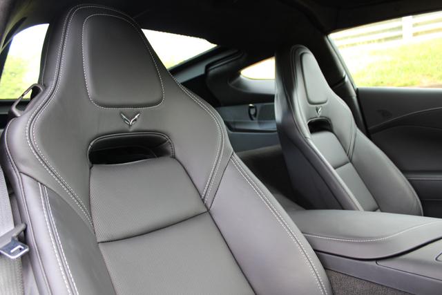 2019 Chevrolet Corvette Grand Sport(72)