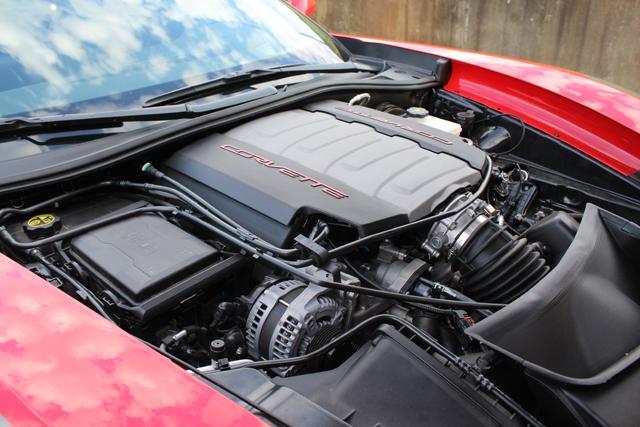 2019 Chevrolet Corvette Grand Sport(78)