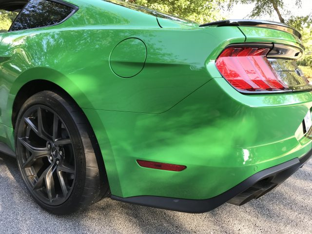 2019 Ford Mustang GT(23)