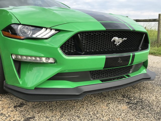 2019 Ford Mustang GT(46)