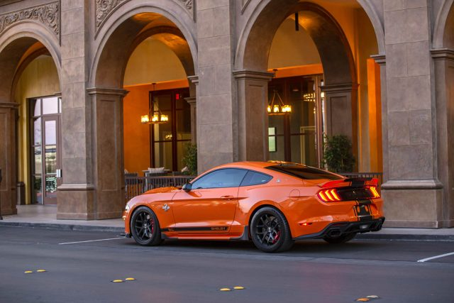 2020 Ford Shelby GT500 Bold Edition#3