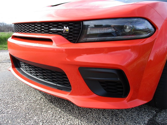 2020 Dodge Charger Widebody Scat Pack(19)